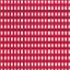 Red Snyder Coated Mesh
